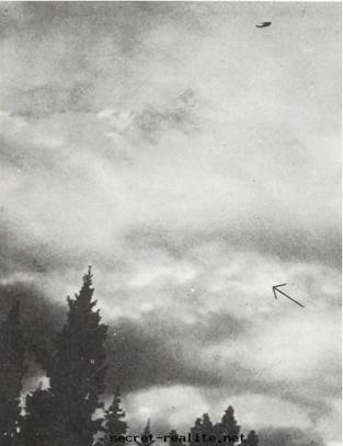 PHOTO - O.V.N.I.